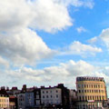 Tuesday, September 14 | Margate Cloudscape 2