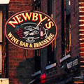 Wednesday, September 22 | Newbys